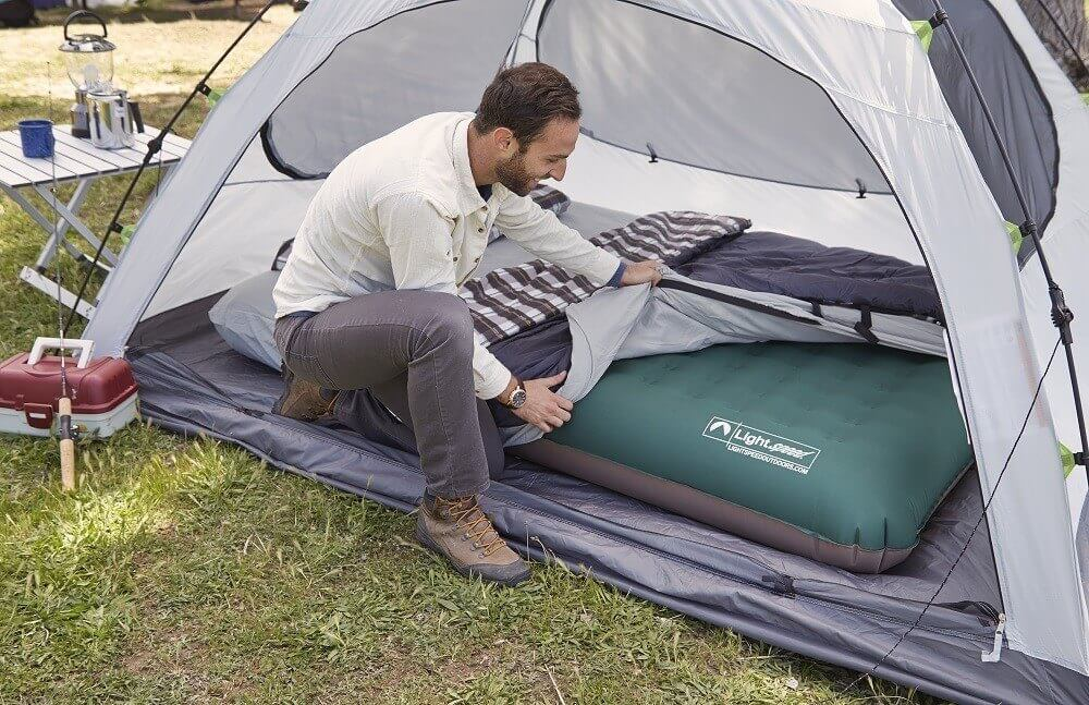 Best Air Mattress For Long Term Use Camping Instructor